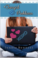 #Fangirl Problems by Jennie Bennett