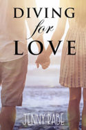 Diving for Love by Jenny Rabe