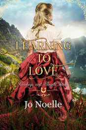 Learning to Love by Jo Noelle