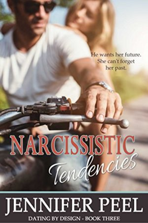 Narcissistic Tendencies by Jennifer Peel
