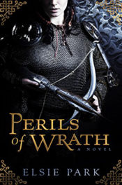 Perils of Wrath by Elsie Park