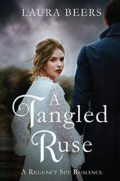 A Tangled Ruse by Laura Beers