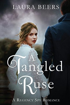 Beckett Files: A Tangled Ruse by Laura Beers