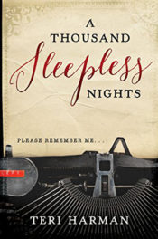 A Thousand Sleepless Nights by Teri Harman
