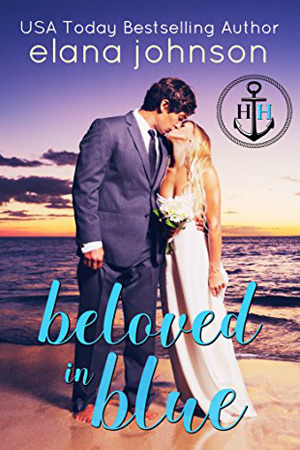 Beloved in Blue by Elana Johnson