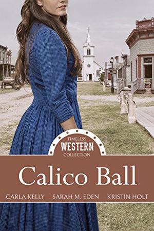 Timeless Western Collection: Calico Ball