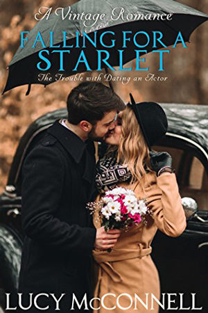 Falling for a Starlet by Lucy McConnell