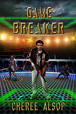 Game Breaker by Cheree Alsop