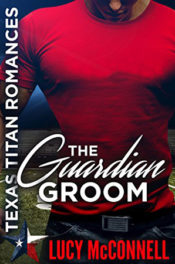 The Guardian Groom by Lucy McConnell