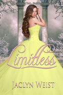 Limitless by Jaclyn Weist