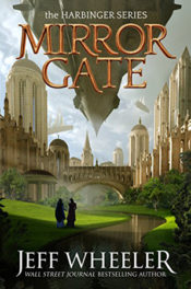 Mirror Gate by Jeff Wheeler