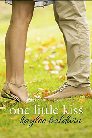 One Little Kiss by Kaylee Baldwin