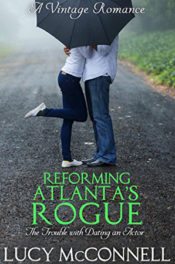 Reforming Atlanta's Rogue by Lucy McConnell