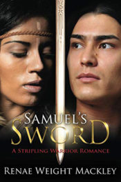 Samuel's Sword by Renae Weight Mackley