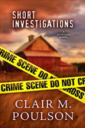 Short Investigations by Clair M. Poulson