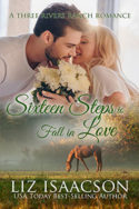 Three Rivers: Sixteen Steps to Fall In Love by Liz Isaacson