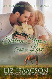 Sixteen Steps to Fall In Love by Liz Isaacson