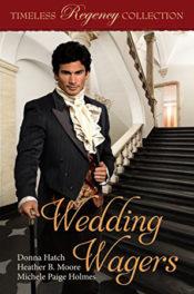 Timeless Romance: Wedding Wagers