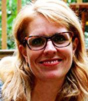Danielle Thorne