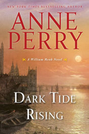 Dark Tide Rising by Anne Perry