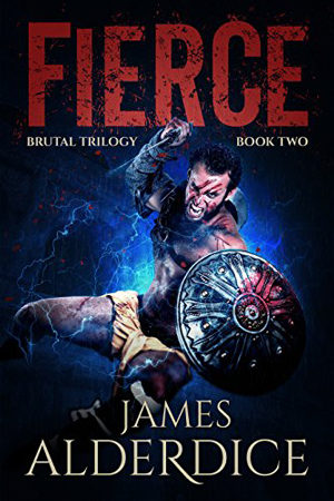 Fierce by James Alderdice