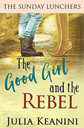 The Good Girl and the Rebel by Julia Keanini