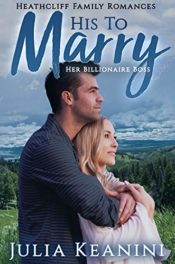 His to Marry by Julia Keanini