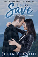 His to Save by Julia Keanini