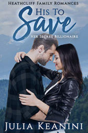 His to Save by Julie Keanini