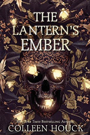 The Lantern's Ember by Colleen Houck