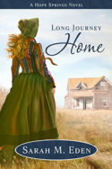 Long Journey Home by Sarah M. Eden