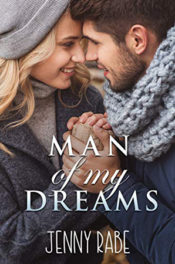 Man of My Dreams by Jenny Rabe