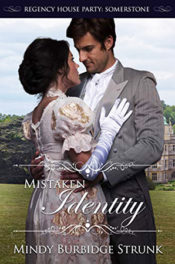 Mistaken Identity by Mindy Burbridge Strunk