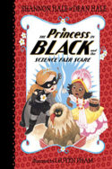 The Princess in Black and the Science Fair Scare by Shannon Hale & Dean Hale
