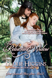 The Reluctant Widow by Marie Higgins