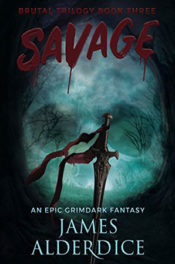 Savage by James Alderdice