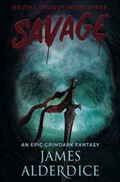 Savage by James Alderdice