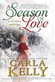 A Season of Love by Carla Kelly
