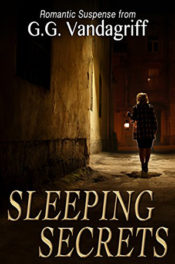 Sleeping Secrets by G.G. Vandagriff