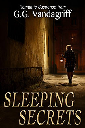 WOOT TV: Sleeping Secrets by G.G. Vandagriff