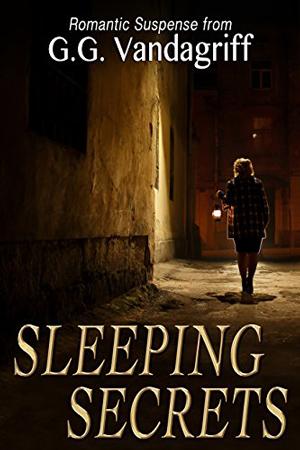 WOOT TV: Sleeping Secrets by G.G. Vandagriff