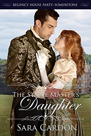 The Stable Master's Daughter by Sara Cardon