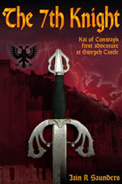 The 7th Knight by Iain R. Saunders