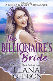 The Billionaire's Bride by Elana Johnson