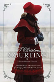 A Christmas Courting Collection