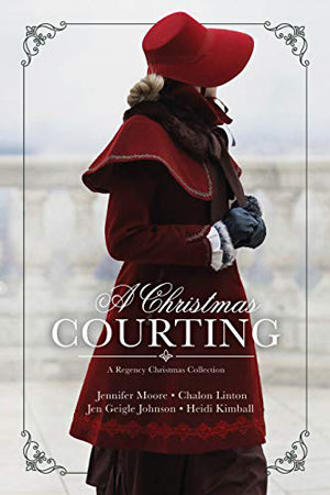 A Christmas Courting Regency Collection