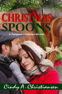 Christmas Spoons by Cindy A. Christiansen
