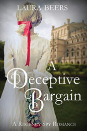 A Deceptive Bargain by Laura Beers