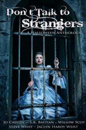 Don't Talk to Strangers Anthology