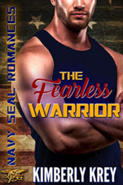 The Fearless Warrior by Kimberly Krey
